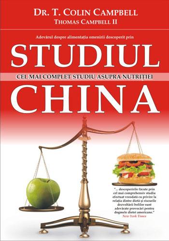 STUDIUL PDF CHINA