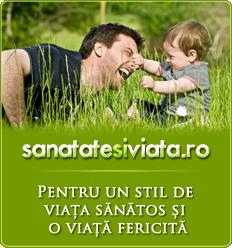 Sanatate si Viata - Pentru un Stil de Viata Sanatos si o Viata Fericita - SanatateSiViata.ro